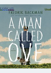 A Man Called Ove eAudiobook