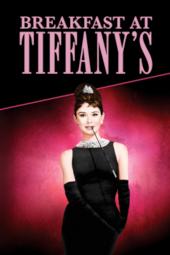 Breakfast at Tiffany's movie