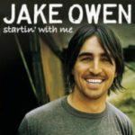 Jake Owen CD