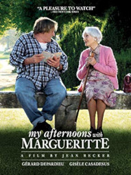 My Afternoons with Margueritte movie