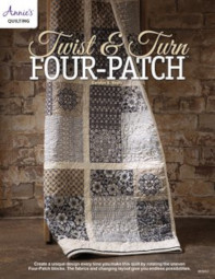 Twist & Turn Four Patch eBook