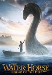 Water Horse Movie