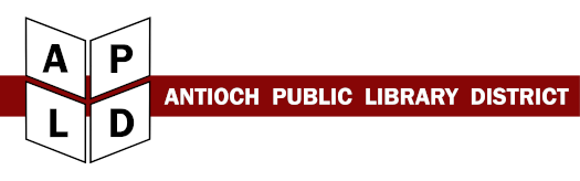 Antioch Public Library District Logo