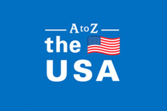 A to Z the USA