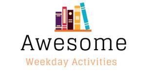 Weekly Walk-in Activities
