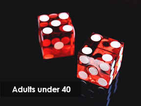 Adults Under 40