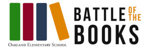 Battle of the Books Oakland Elementary School