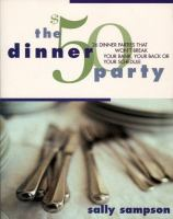 The $50 dinner party