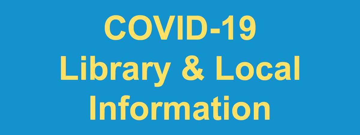 Library Closure_Local Info