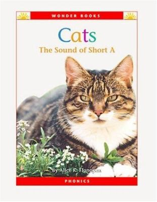 Cats The Sound of Short A