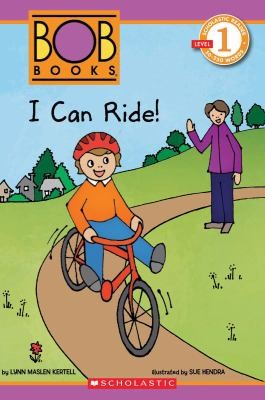 I Can Ride