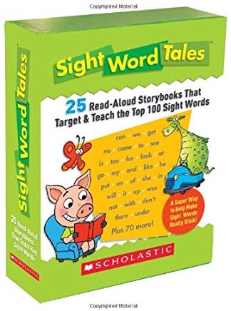 Sight Word Tales