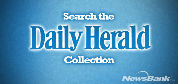 Daily Herald Collection